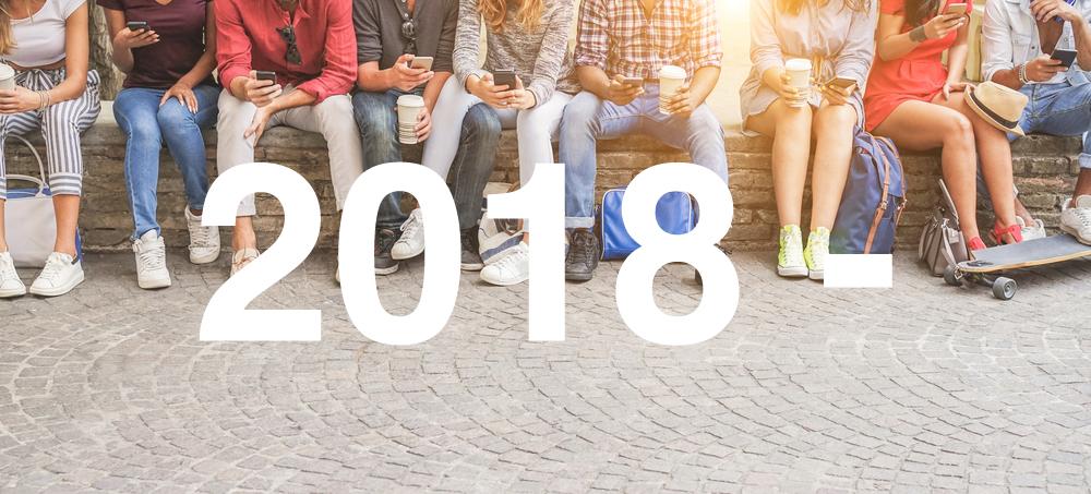 Predict Digital Marketing Trends 2018
