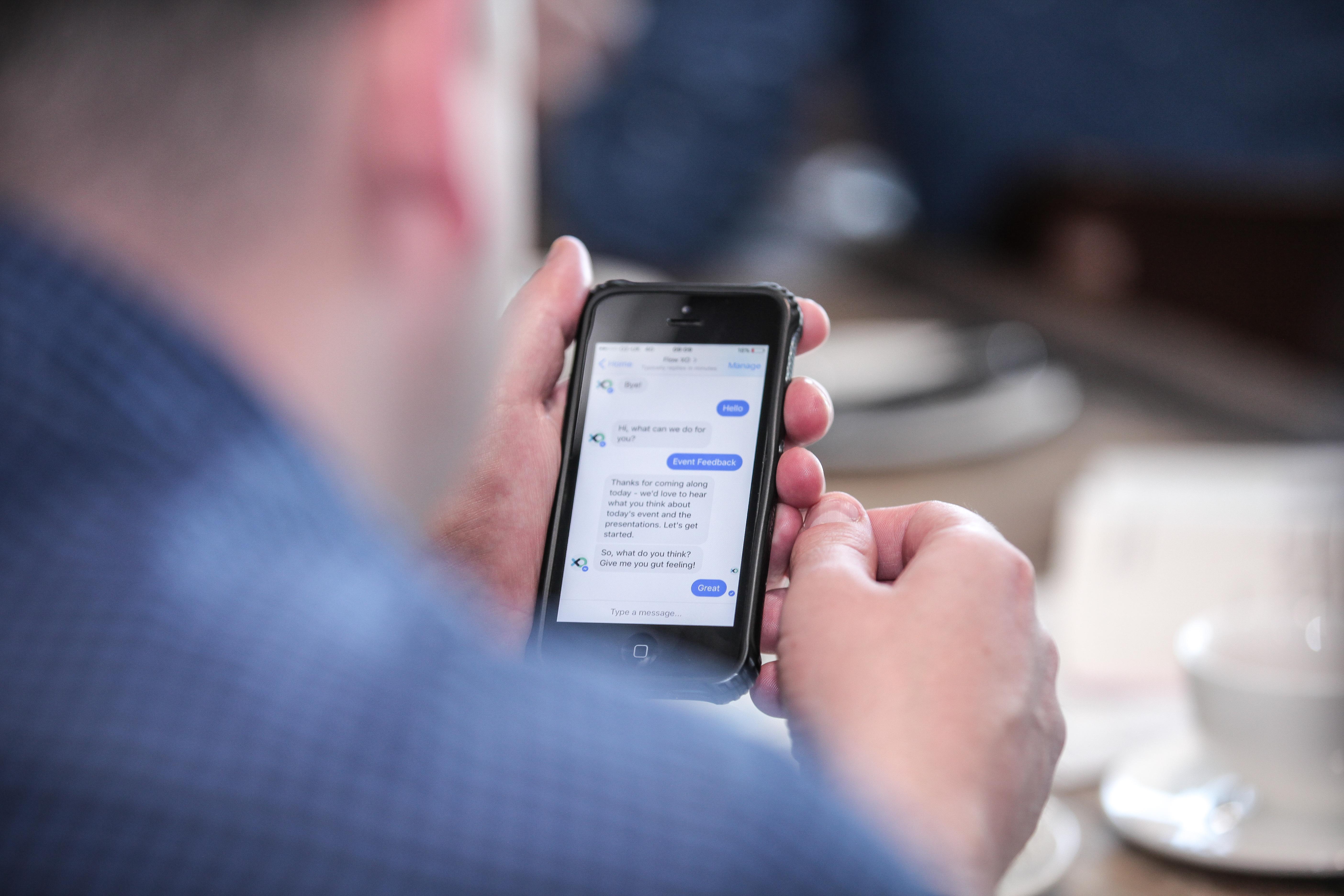 ผลสำรวจ facebook ปีนี้พบว่า engagement ใน facebook ลดลง