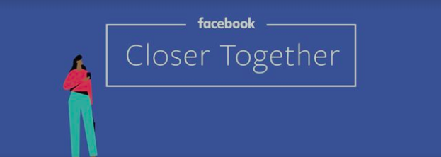 Facebook - Bring the world closer together