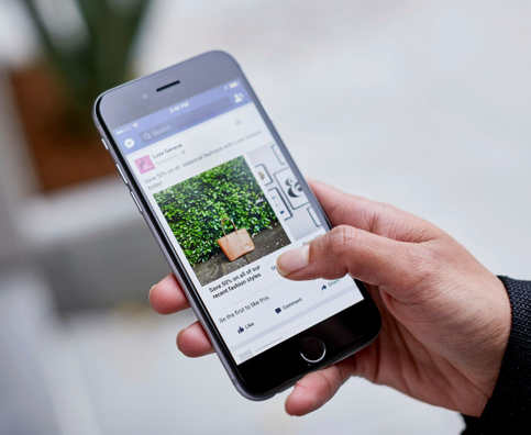 ทำไม Facebook จึงยังเป็นทางเลือกแรกๆสำหรับการทำ digital marketing