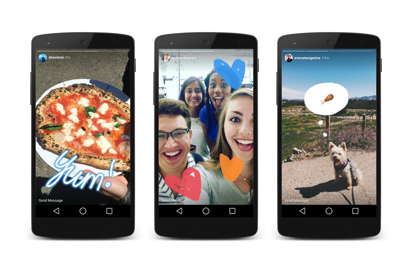 3 เหตุผลที่บอกว่า Instagram Story กำลังสุกงอมสำหรับ brand