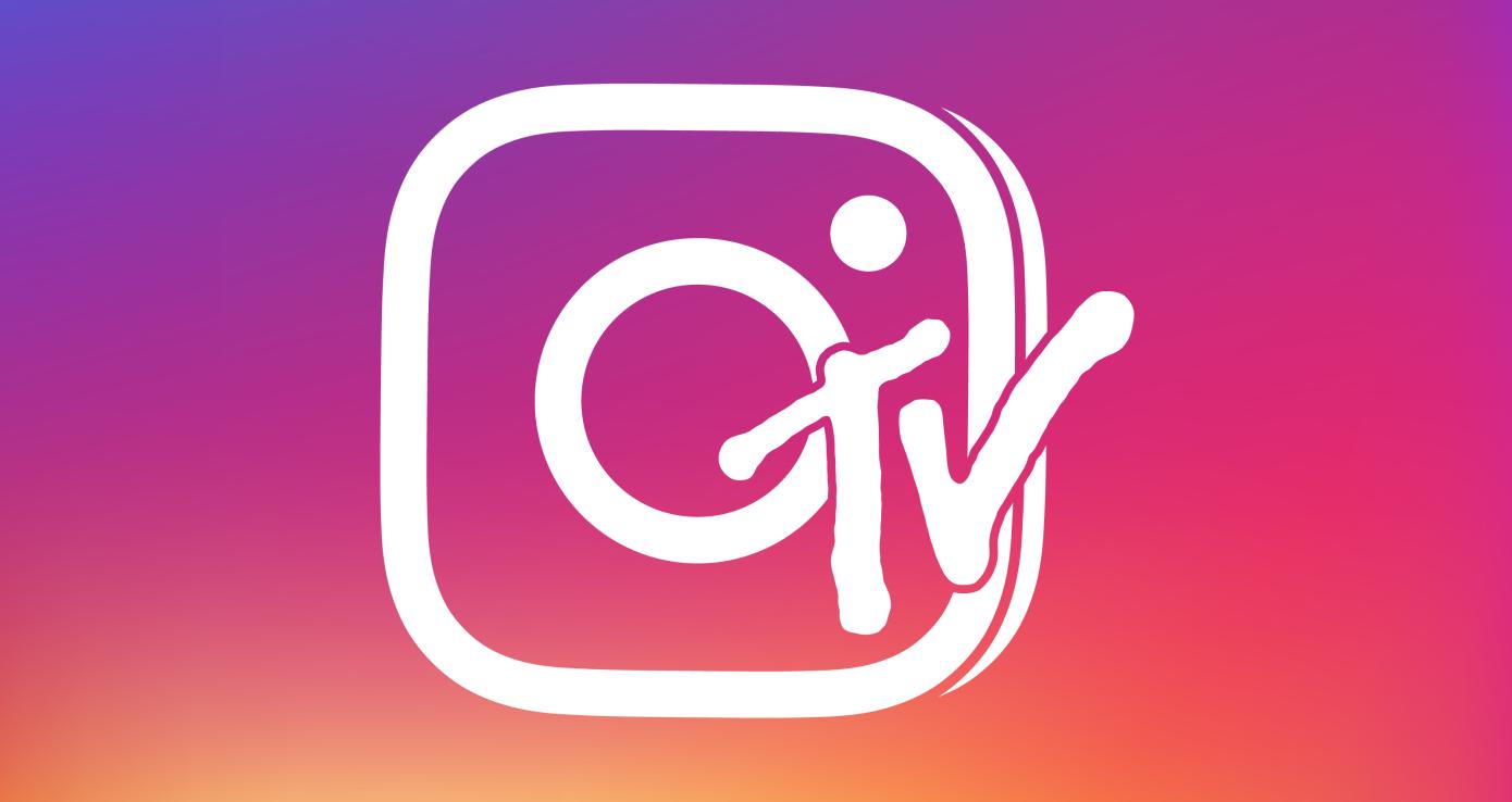Instagram TV มาแล้ว