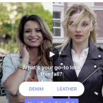 Facebook ทดสอบ Video Polls Ads