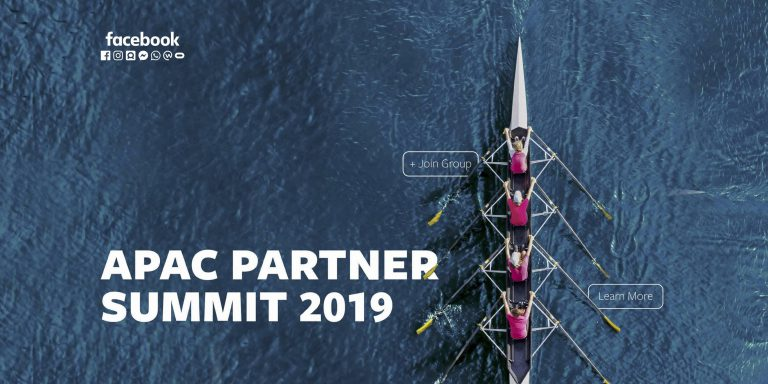 APAC Partner Summit 2019