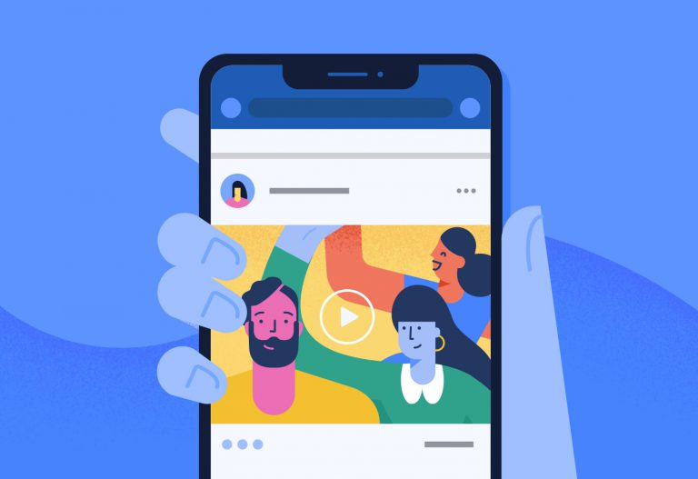 Facebook Video Ranking