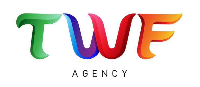 TWF Agency Logo